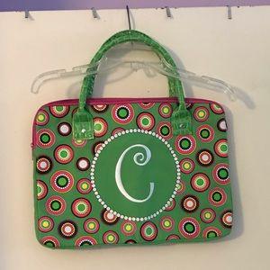 Handbags - MSC laptop bag